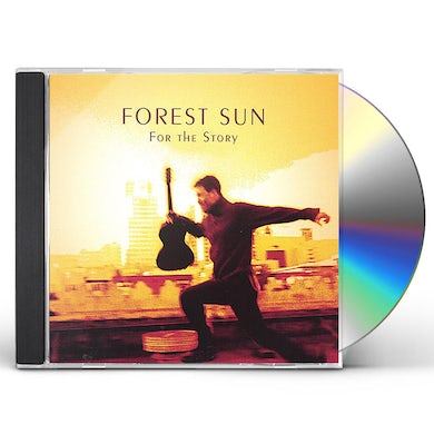 Forest Sun FOR THE STORY CD