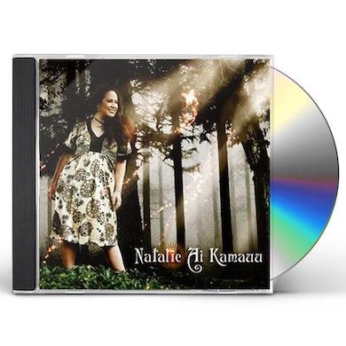 Natalie Ai Kamauu I CD