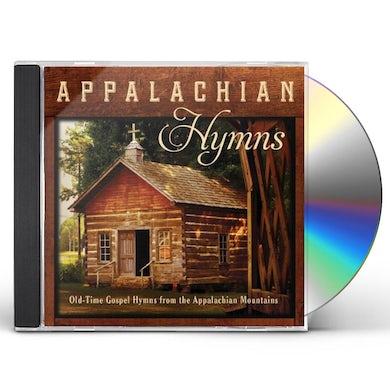 Jim Hendricks APPALACHIAN HYMNS: OLD-TIME GOSPEL HYMNS FROM CD