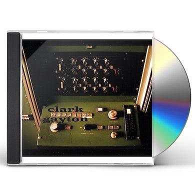 BEST OF CLARK GAYTON CD