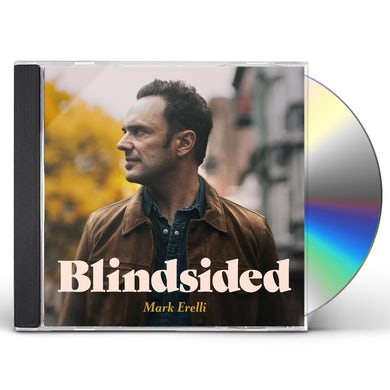 BLINDSIDED CD