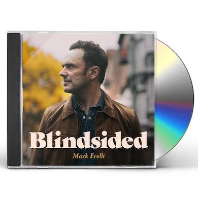 Mark Erelli BLINDSIDED CD