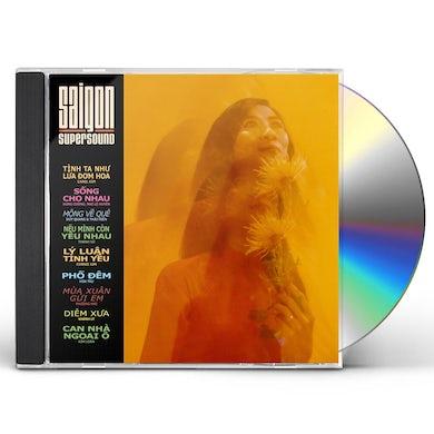 SAIGON SUPERSOUND 1 / VARIOUS CD