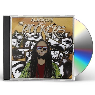 Alborosie ROCKERS CD