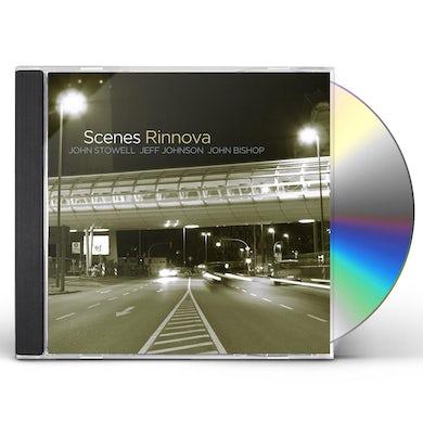 SCENES RINNOVA CD