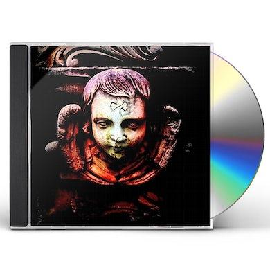 Deadpool ESPIRITUS MUERTOS CD