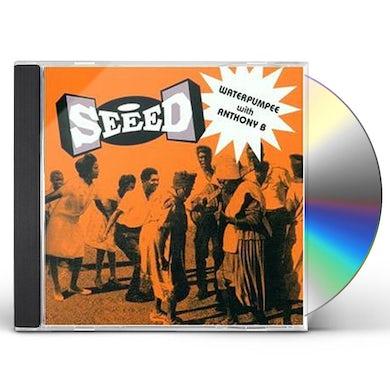 Seeed WATERPUMPEE CD