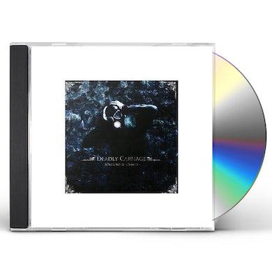 Deadly Carnage SENTIERO II: CENERI CD
