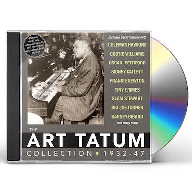 The Art Tatum Collection 1932 47 CD