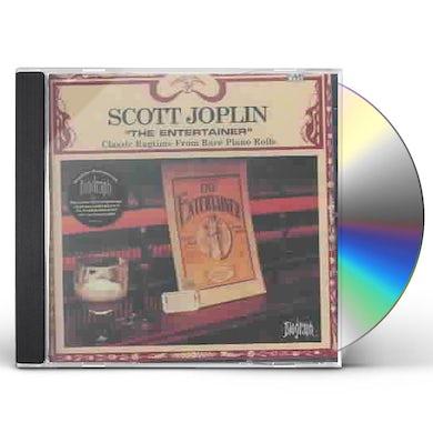 ENTERTAINER CD