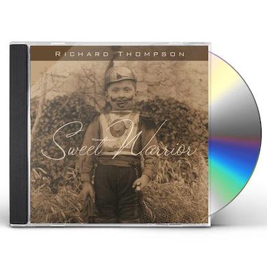 Richard Thompson Sweet Warrior CD
