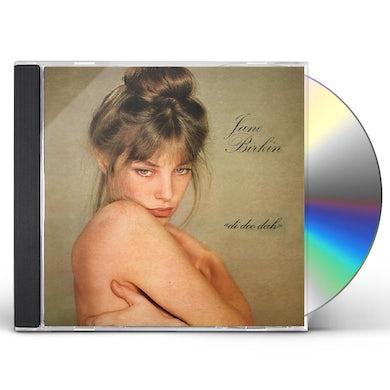 Jane Birkin DI DOO DAH CD