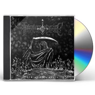 INFINITUM OBSCURE SUB ATRIS CAELIS CD