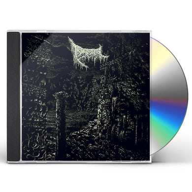 TRIUMVIR FOUL CD