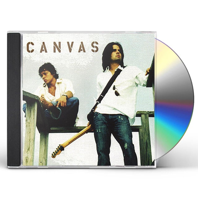 Canvas CD