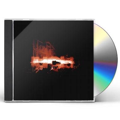 Lucid IV YEAR CD