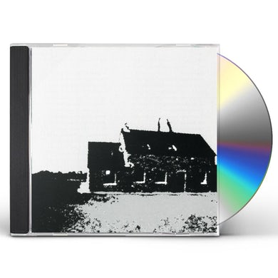 Trespassers William NOBLE HOUSE CD