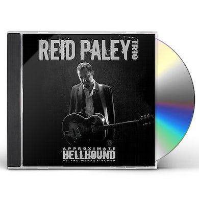 Reid Paley APPROXIMATE HELLHOUND CD