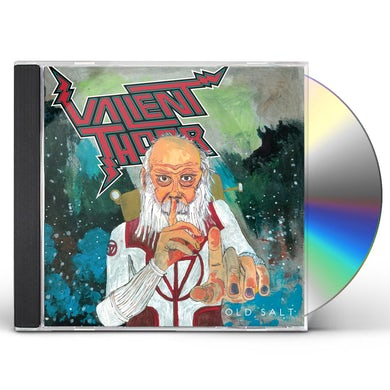 Valient Thorr OLD SALT CD
