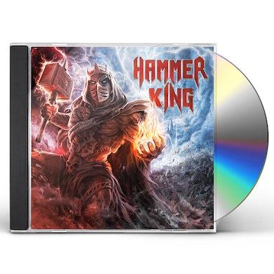 Hammer King CD