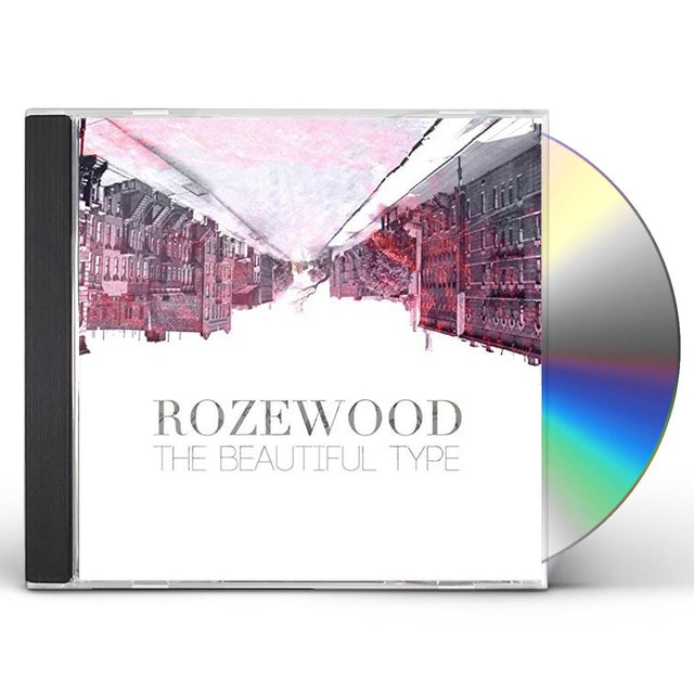 ROZEWOOD BEAUTIFUL TYPE CD