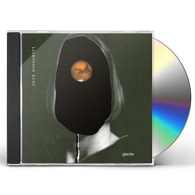 Lightning Dust SPECTRE CD