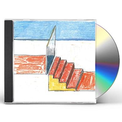 Homeshake Fresh Air CD