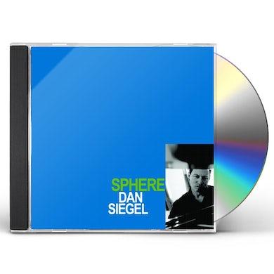 Dan Siegel SPHERE CD