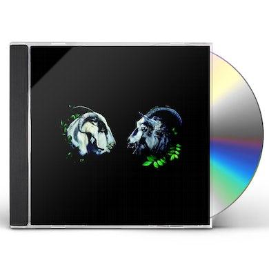 SONGS NINE THROUGH SIXTEEN CD