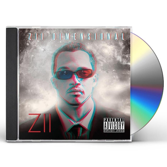 Zii DIMENSIONAL CD