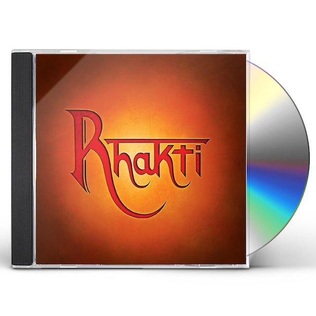 Rhakti CD
