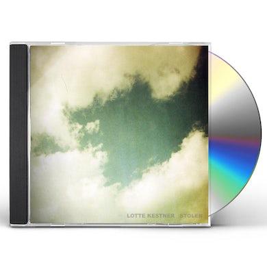 Lotte Kestner STOLEN CD