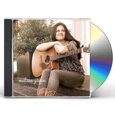 Melissa Green SWEET LITTLE ONE CD