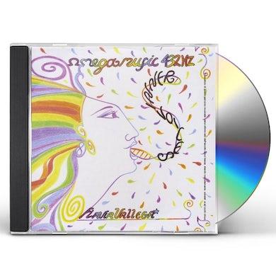 Flavia Vallega INNER VOICES CD