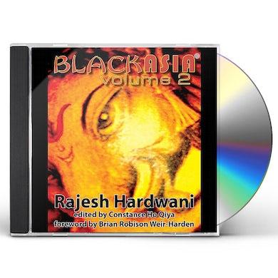 Rajesh Hardwani BLACK ASIA 2 CD