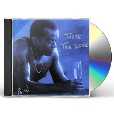 Leon Ware TASTE THE LOVE CD