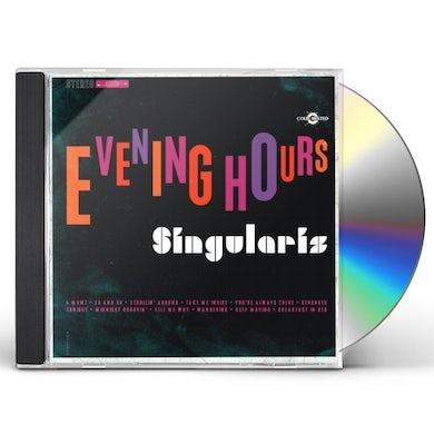 Singularis EVENING HOURS CD