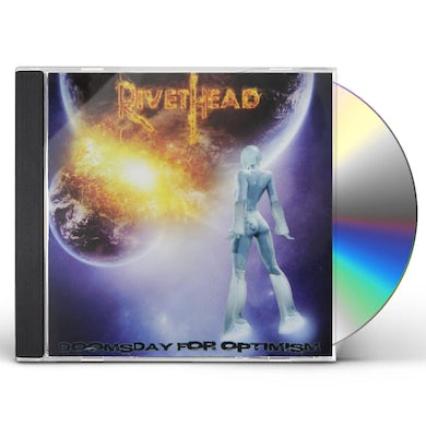 Rivethead DOOMSDAY FOR OPTIMISM CD