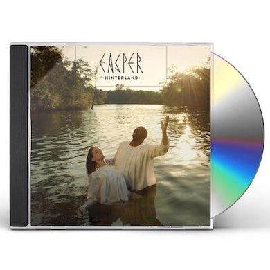Casper HINTERLAND CD