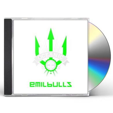 EMIL BULLS OCEANIC LIMITED EDITION CD