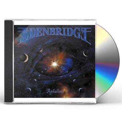 Edenbridge APHELION CD
