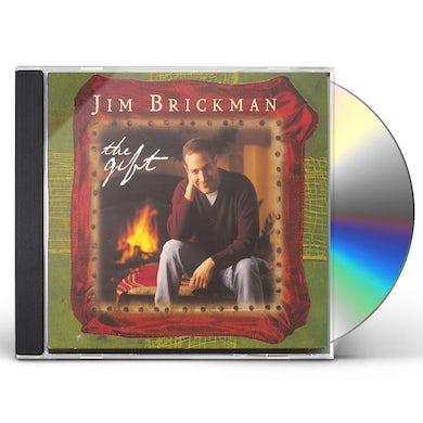 Jim Brickman GIFT CD