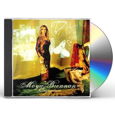 SIGNATURE CD