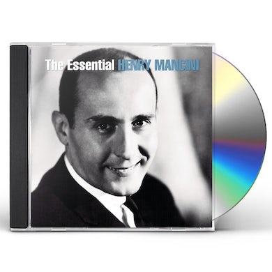 ESSENTIAL HENRY MANCINI CD