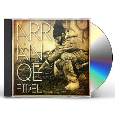 Fidel Nadal ARRANQE CD