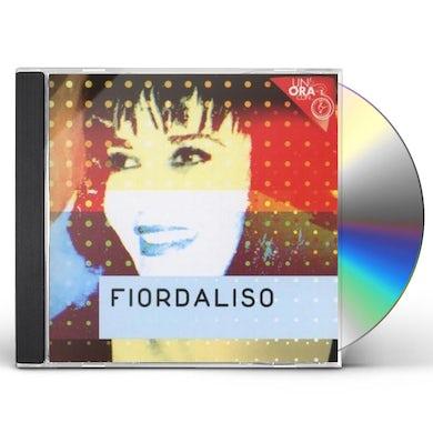 Fiordaliso UN'ORA CON CD