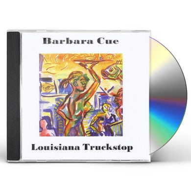 LOUISIANA TRUCKSTOP CD