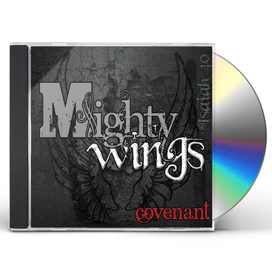 Covenant MIGHTY WINGS CD