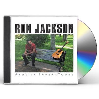AKUSTIK INVENTYOURS CD
