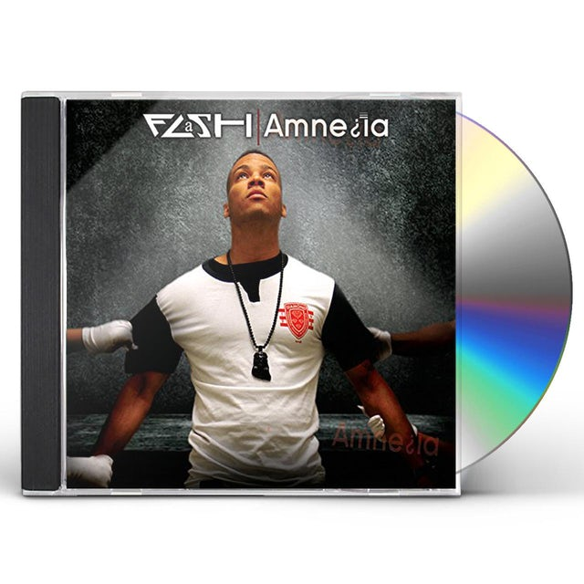 Flash AMNESIA CD